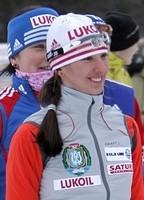 Елена Турышева