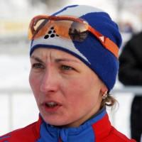 Валентина Новикова