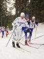 Красногорская лыжня 2007