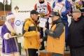 Чемпионат и первенство России по лыжным гонкам 2007 Ханты-Мансийск