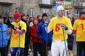 Николай Морилов и Евгений Дементьев готовятся к старту финала А