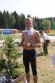Андрей Парфенов - бронзовый призер