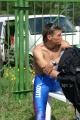 Александр Легков - жарко!