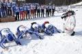 Чемпионы России - с благодарностью