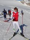 Австрия,Рамзау 2008 октябрь с 3 по 17 Михаил Белов