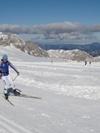 Австрия, Рамзау, 2008 октябрь с 3 по 17. Слепова Анна
