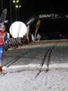 Шаповалова - чемпионка!
