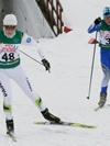 Анастасия Андреева (слева)