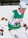 Дарья Букаринова