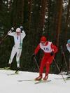 Михаил Белов (№1), Иван Анисимов (№10) и Иван Алыпов (№5)