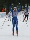 Валентина Новикова - победительница этапа Кубка России!