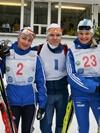Лыжники ХМАО - победители этапа Кубка России!