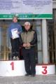 С Олимпийским чемпионом - Ю.Скобко