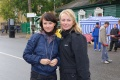Екатерина Дементьева и Ольга Панкратова
