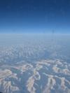 Магадан из самолета