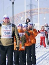 Лыжня России 2009