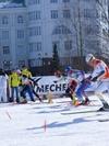 Приз Губернатора , центральная площадь Ханты-Мансийска