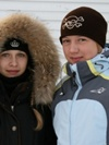 Зольникова Анастасия и Афанасьева Екатерина