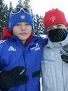 Эткина Татьяна (Сургут) и Семёнова