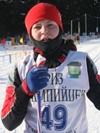 Репина Евгения