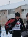 Бочкарёв Илья (Нижневартовс) и Эткина Татьяна (Сургут)