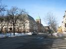 Улица в Осло