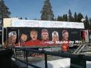 Смазочный автобус сборной Норвегии