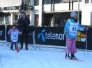 Трасса для самых маленьких в центре Осло