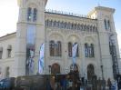 Нобелевский дворец в Осло
