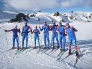 Спринтерская сборная России