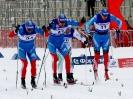Алексей Виценко (№20) подрезает Евгения Дементьева